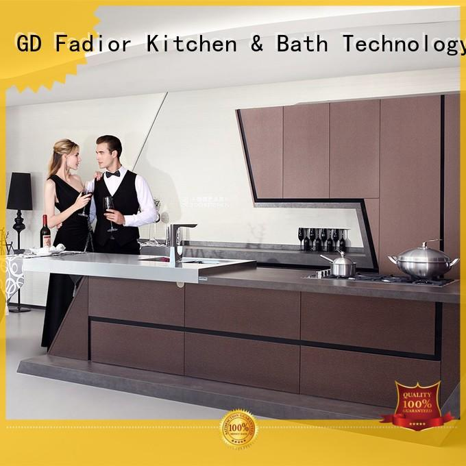Fadior Stainless Steel Kitchen Cabinets butterfly brushed stainless steel cabinet pulls for home