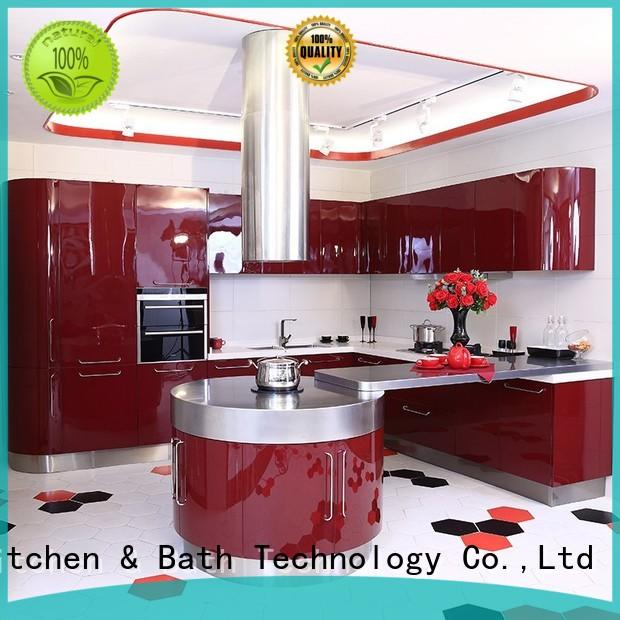 hygienic kitchen ss cabinets exclusive for hotel