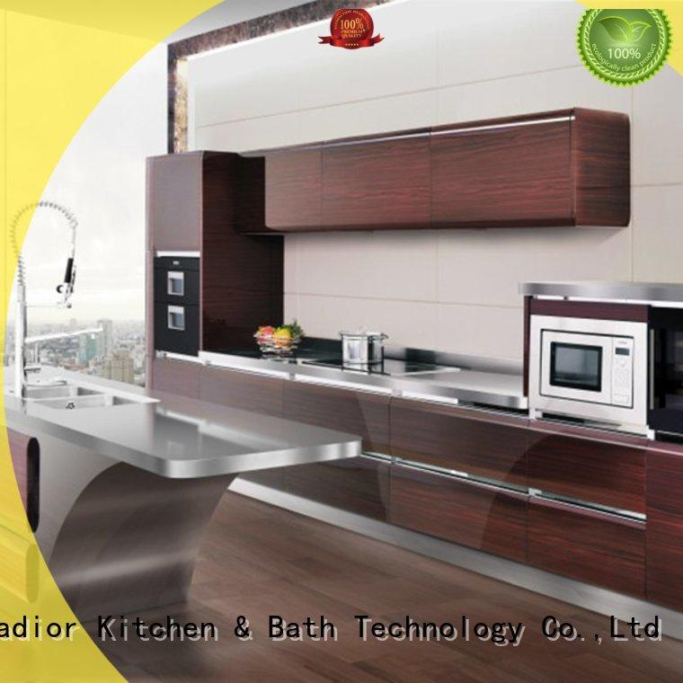 column modular outdoor kitchen factory for mansion