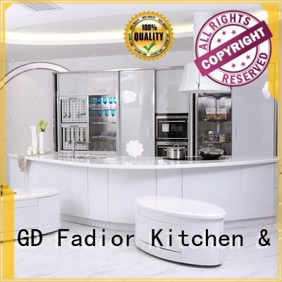 Fadior Stainless Steel Kitchen Cabinets Wholesale thomasville kitchen cabinets inquire now for household