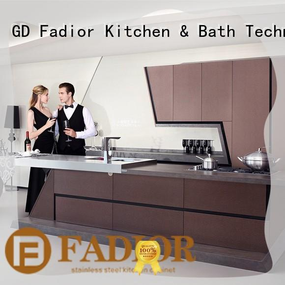 waterproof outdoor kitchen cabinets oak factory for home