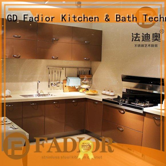 Custom euclid metal kitchen cabinets steel stainless steel wall cabinets kitchen